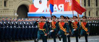 В регионах России отменяют парад Победы