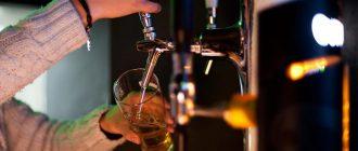Барам площадью менее 20 квадратных метров запретили продавать алкоголь