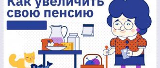 Четыре способа, как увеличить пенсии для россиян