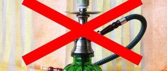 Госдума приняла законопроект о приравнивании кальянов и электронных сигарет к обычным сигаретам