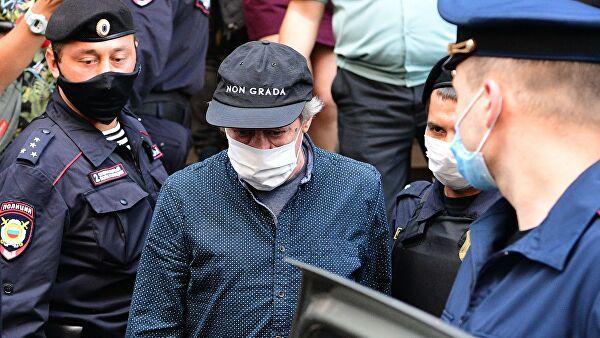 Адвокат Ефремова рассказал, как могут оправдать Михаила
