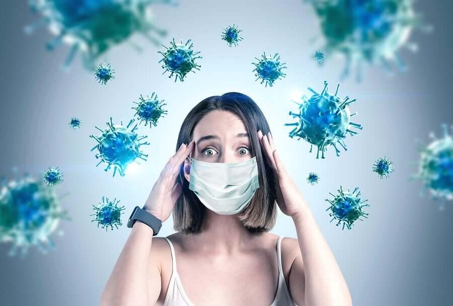 Ученые назвали витамин, который снижает риск смерти от коронавируса