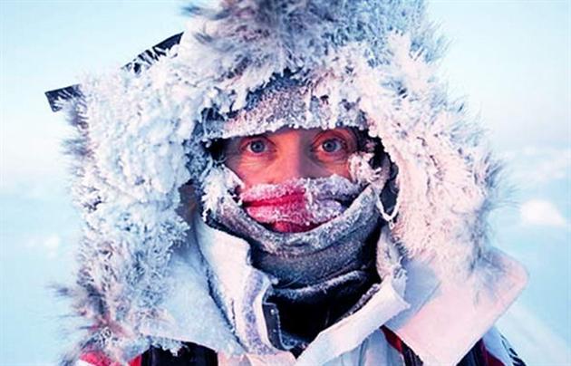 Россиян ждет холодная зима