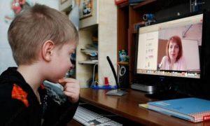 Будут ли выплачивать пособие родителям школьников на дистанционке?