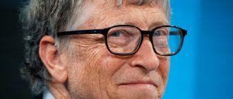 Билл Гейтс ждет плохие новости о коронавирусе