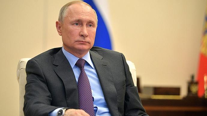 Выплаты Путина детям от 3 до 7 лет назвали несправедливыми