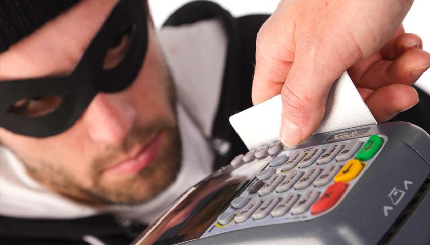 Остерегайтесь мошенников, ворующих деньги с ваших банковских карт