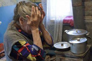 В Пенсионном фонде сообщилил, у кого с 1 января вычтут 70% из пенсии