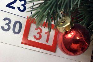 Путин согласился сделать 31 декабря выходным по всей России!