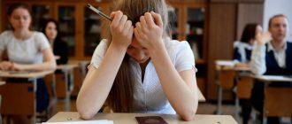 Правительство упростило сдачу экзаменов для школьников в 2021 году