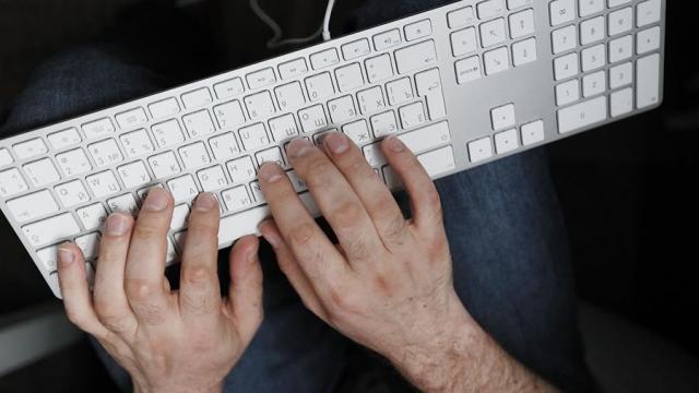 Названы самые популярные пароли 2020 года. Старайтесь избегать их!