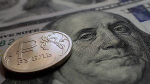 Курс доллара может обвалиться к концу апреля