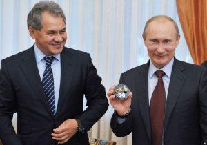 Телеведущий НТВ рассказал анекдот про Путина и Шойгу